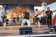 Iron Maiden revival (Klatovy) 8. 8. 2018
